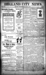 Holland City News, Volume 26, Number 22: June 19, 1897