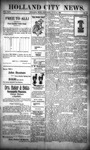 Holland City News, Volume 26, Number 23: June 26, 1897