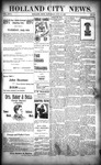 Holland City News, Volume 26, Number 25: July 10, 1897