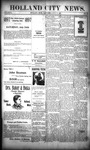 Holland City News, Volume 26, Number 26: July 17, 1897 by Holland City News