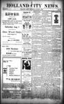 Holland City News, Volume 26, Number 29: August 7, 1897 by Holland City News