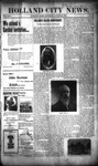 Holland City News, Volume 26, Number 32: August 28, 1897 by Holland City News