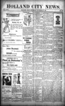 Holland City News, Volume 26, Number 45: November 27, 1897 by Holland City News