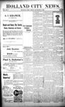 Holland City News, Volume 26, Number 50: December 31, 1897 by Holland City News