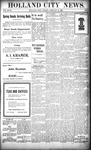 Holland City News, Volume 27, Number 6: February 25, 1898