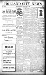 Holland City News, Volume 27, Number 16: May 6, 1898