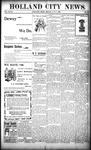 Holland City News, Volume 27, Number 25: July 8, 1898 by Holland City News