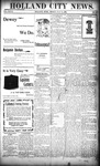Holland City News, Volume 27, Number 26: July 15, 1898 by Holland City News