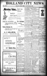 Holland City News, Volume 27, Number 36: September 23, 1898 by Holland City News