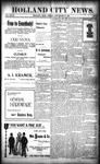Holland City News, Volume 27, Number 37: September 30, 1898
