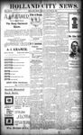 Holland City News, Volume 27, Number 41: October 28, 1898 by Holland City News