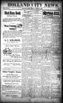 Holland City News, Volume 28, Number 11: March 31, 1899