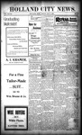 Holland City News, Volume 28, Number 16: May 5, 1899