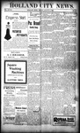 Holland City News, Volume 28, Number 30: August 11, 1899 by Holland City News