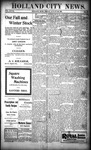 Holland City News, Volume 28, Number 32: August 25, 1899 by Holland City News