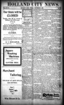 Holland City News, Volume 28, Number 33: September 1, 1899 by Holland City News
