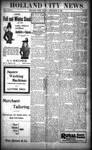 Holland City News, Volume 28, Number 35: September 15, 1899 by Holland City News