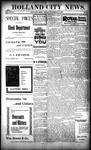 Holland City News, Volume 28, Number 44: November 17, 1899 by Holland City News