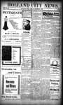 Holland City News, Volume 28, Number 46: December 1, 1899 by Holland City News