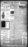 Holland City News, Volume 28, Number 47: December 8, 1899 by Holland City News