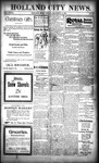 Holland City News, Volume 28, Number 48: December 15, 1899