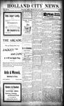 Holland City News, Volume 28, Number 51: January 5, 1900