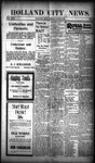 Holland City News, Volume 29, Number 23: June 22, 1900