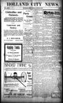 Holland City News, Volume 29, Number 24: June 29, 1900