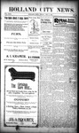 Holland City News, Volume 29, Number 48: December 14, 1900 by Holland City News