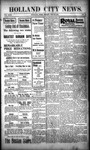 Holland City News, Volume 29, Number 50: December 28, 1900 by Holland City News