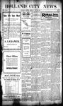 Holland City News, Volume 30, Number 2: January 25, 1901