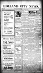 Holland City News, Volume 30, Number 8: March 8, 1901