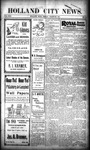 Holland City News, Volume 30, Number 11: March 29, 1901