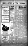 Holland City News, Volume 30, Number 20: May 31, 1901