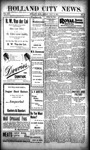 Holland City News, Volume 30, Number 27: July 19, 1901 by Holland City News