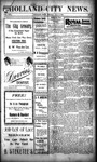 Holland City News, Volume 30, Number 29: August 2, 1901 by Holland City News