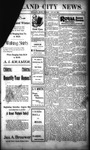 Holland City News, Volume 30, Number 33: August 30, 1901 by Holland City News