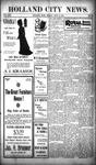 Holland City News, Volume 30, Number 35: September 13, 1901 by Holland City News