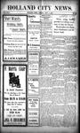 Holland City News, Volume 30, Number 42: November 1, 1901 by Holland City News