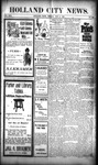 Holland City News, Volume 30, Number 43: November 8, 1901 by Holland City News