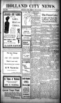 Holland City News, Volume 30, Number 46: November 29, 1901 by Holland City News