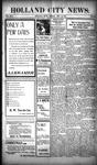 Holland City News, Volume 30, Number 48: December 13, 1901 by Holland City News