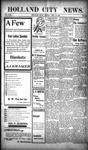 Holland City News, Volume 30, Number 49: December 20, 1901 by Holland City News