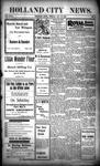 Holland City News, Volume 31, Number 3: January 31, 1902