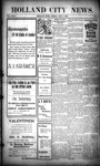 Holland City News, Volume 31, Number 4: February 7, 1902