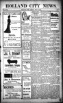 Holland City News, Volume 31, Number 7: February 28, 1902