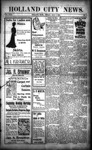 Holland City News, Volume 31, Number 8: March 7, 1902