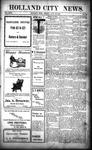 Holland City News, Volume 31, Number 23: June 20, 1902