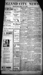 Holland City News, Volume 31, Number 32: August 22, 1902 by Holland City News