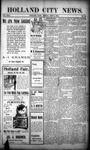 Holland City News, Volume 31, Number 34: September 5, 1902 by Holland City News